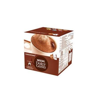 Nescafé koffie: Dolce Gusto Chococino