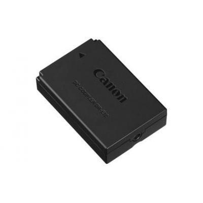 Canon elektrische fitting koppelaar: DR-E12 - Zwart