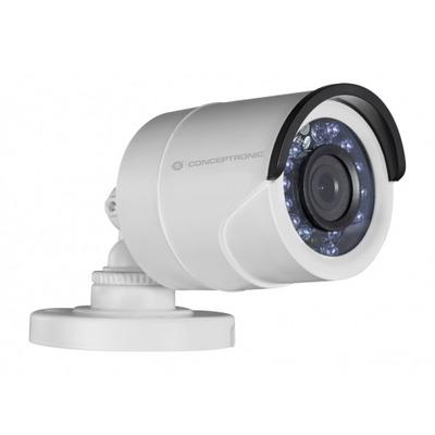 Conceptronic CCAM1080TVI Beveiligingscamera - Wit