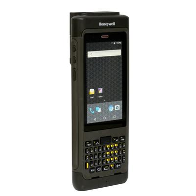 Honeywell Dolphin CN80 - QWERTY PDA - Zwart