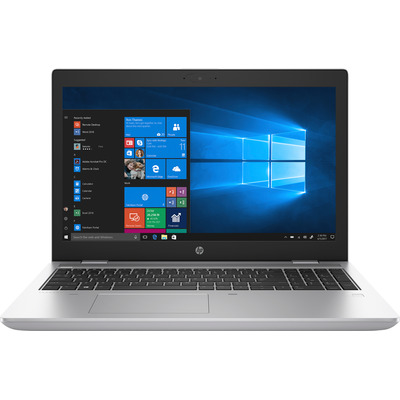 HP ProBook 650 G5 Laptop - Zilver