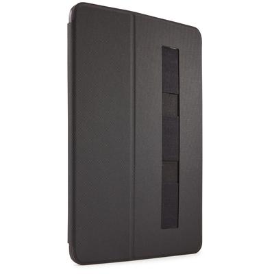 Case Logic SnapView Folio Hoes voor iPad 10.2 inch - Zwart Tablet case