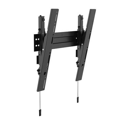 Hagor 7620 Montagehaak - Zwart