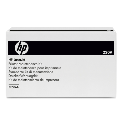HP Color LaserJet 220-V fuserkit Printerkit