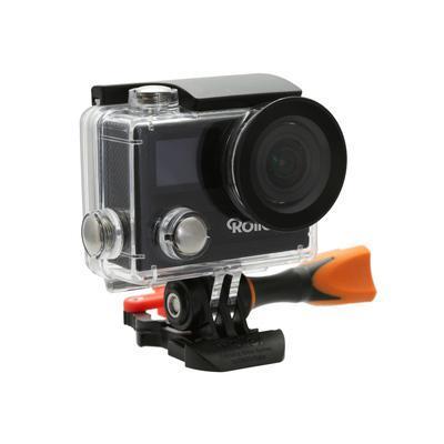 Rollei actiesport camera: Actioncam 430 - Zwart