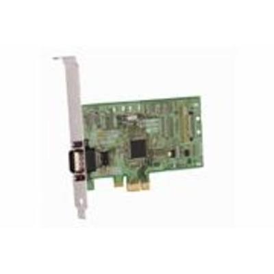 Brainboxes PX-246 Interfaceadapter - Groen