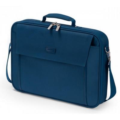 Dicota Multi Base 14-15.6 Laptoptas - Blauw