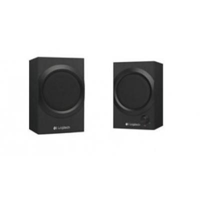 Logitech Speaker: Z240 - Zwart