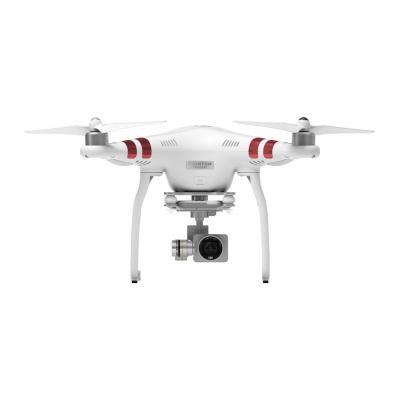 Dji drone: Phantom 3 Standard - Wit
