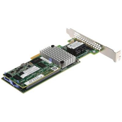 Lenovo /ServeRAID M5200 Series 4GB Flash/RAID 5 Upgrade for IBM Systems raid controller