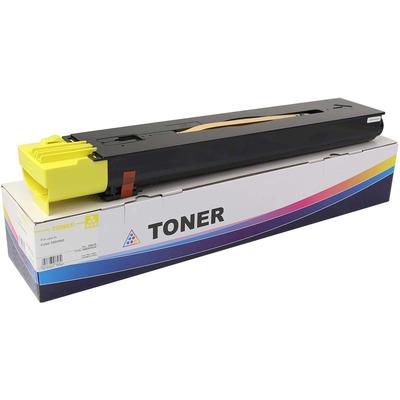 CoreParts MSP8626 Toner - Geel