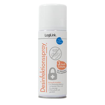 LogiLink RP0018 Huishoudelijke ontsmettingsmiddelen