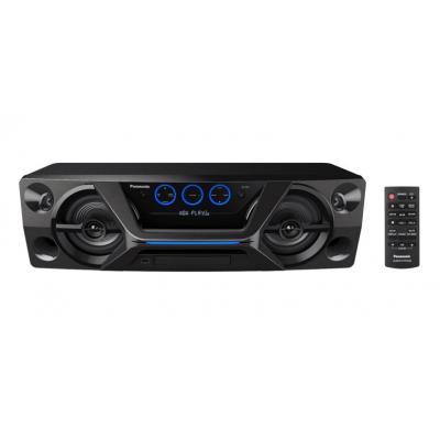 Panasonic CD-radio: SC-UA4 - Zwart