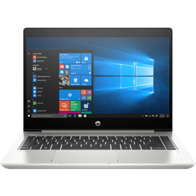 HP ProBook 445R G6 14 inch AMD Ryzen 5 8GB 256GB Laptop - Zilver