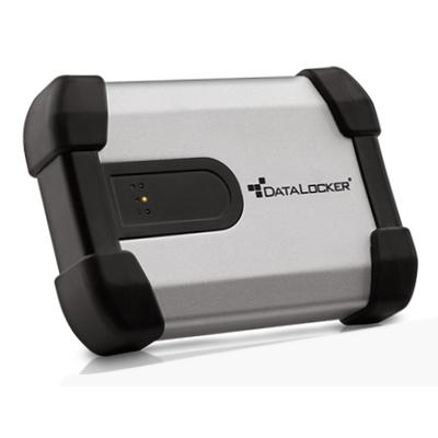 DataLocker DL-H350-1000SSD-B Externe SSD's