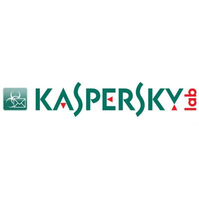 Kaspersky Lab Security f/Mail Server, 100-149u, 1Y, Add Software