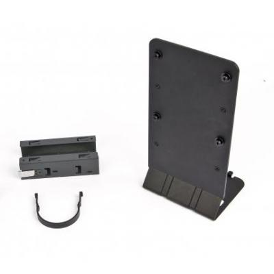 Lenovo montagekit: ThinkCentre Tiny L-Bracket Mounting Kit - Zwart