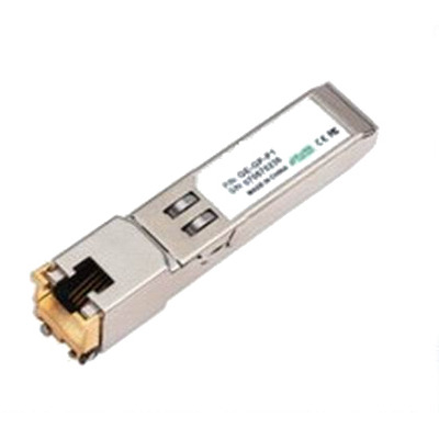 MicroOptics 1000BASE-T SFP Netwerk tranceiver module