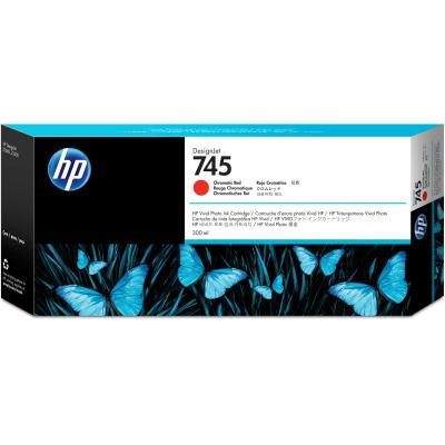HP F9K06A inktcartridge