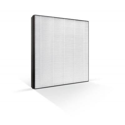 Philips luchtfilter: Nano Protect serie 1-filter FY1119/30 - Zwart, Wit