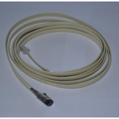 APG Cash Drawer 22953-030 Kabel adapter - Wit