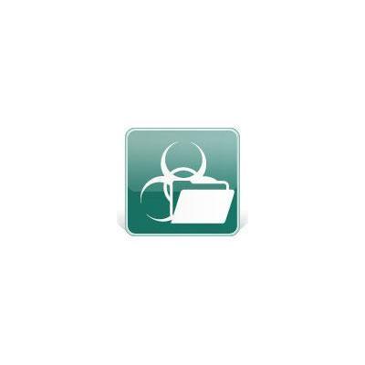Kaspersky Lab KL4413XAQFS software
