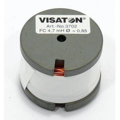 Visaton transformator/voeding verlichting : VS-FC4.7MH - Grijs, Wit
