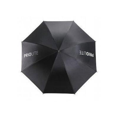 Priolite fotostudioreflector: 50-0100-01 - Zwart, Wit