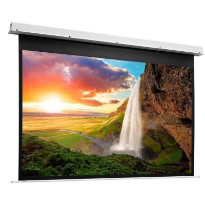 Projecta projector accessoire: Screen Case Descender Electrol 240 cm - Wit