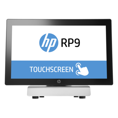 HP RP9 G1 Retail System Model 9018 POS terminal