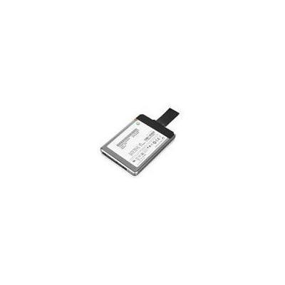 "Lenovo SSD: ThinkPad 512 GB SATA 2.5"" SSD - Zwart, Zilver"