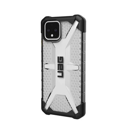 Urban Armor Gear 611663114343 Mobile phone case - Zwart, Transparant