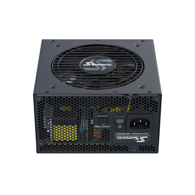 Seasonic 80PLUS Platinum, 650W, Intel ATX 12 V, 100- 240V, 4.5-9A, 50-60Hz, 140 x 150 x 86mm Power supply unit .....