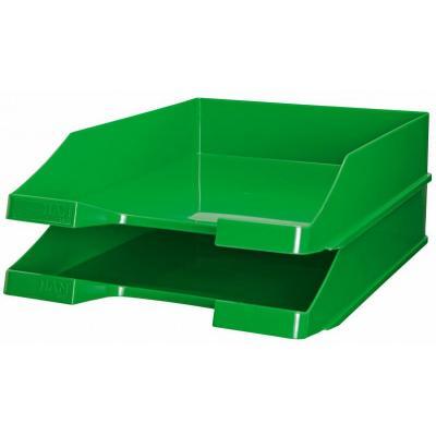 Han brievenbak: Standard letter tray C4 - Groen