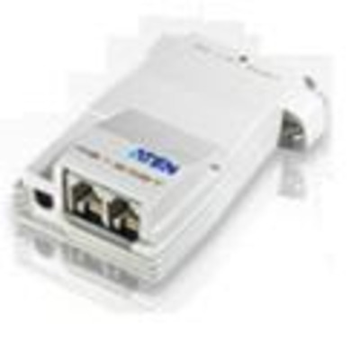 Aten Printer Network AS248 Transmitter Printerschakelaar