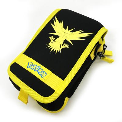 Hori apparatuurtas: Hori, Pokemon Go Pouch Instinct (Yellow)  New 3DS XL