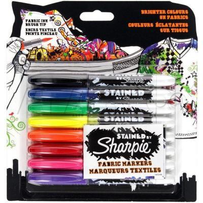 Sharpie marker: S0962151 - Multi kleuren