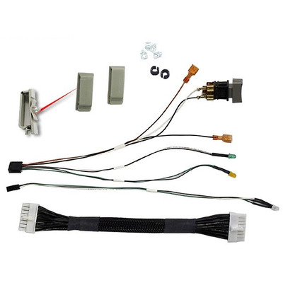 HP Cable kit