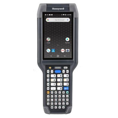 Honeywell CK65 - numeric PDA - Zwart