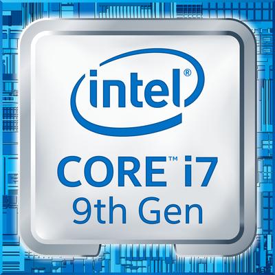 Intel i7-9700F Processor