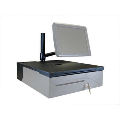 APG Cash Drawer RKM-BL1616 monitorarm