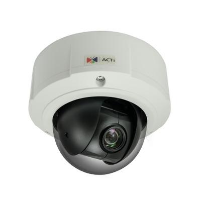 ACTi B95A Beveiligingscamera - Wit