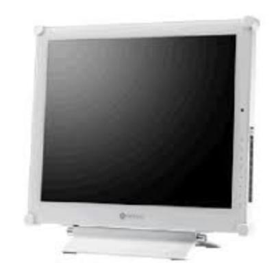 AG Neovo X17EW monitoren