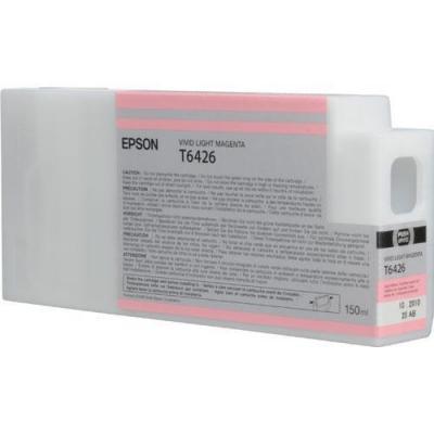 Epson C13T642600 inktcartridge