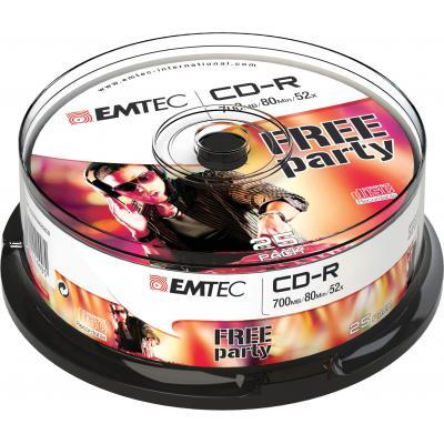 Emtec ECOC802552CB CD