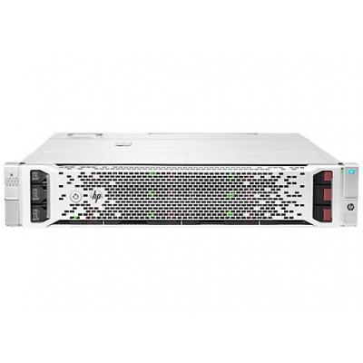 Hewlett Packard Enterprise D3600 w/12 4TB 12G SAS 7.2K LFF (3.5in) Midline Smart Carrier HDD .....