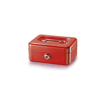 Rieffel VT-GK 1 sleutelkast - Rood