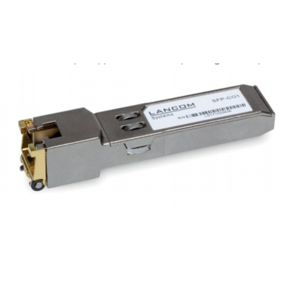 Lancom Systems SFP-CO1 Netwerk tranceiver module - Roestvrijstaal
