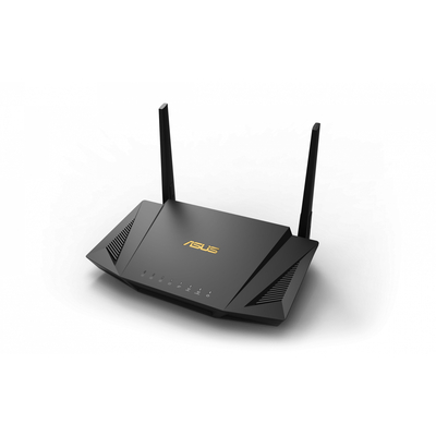 ASUS RT-AX56U Wireless router - Zwart
