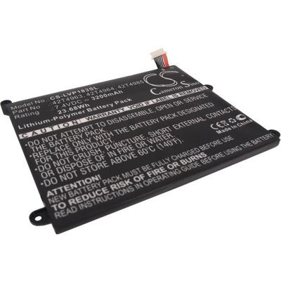 CoreParts TABX-BAT-LVP183SL